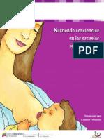 3. Lactancia Materna