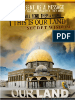 Secret Wisdom -  IQBAL AND JINNAH ON PALESTINE