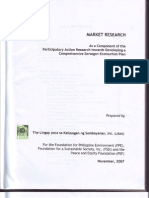Market Research 2007