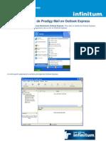 Outlook Express Configuracion