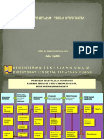 Proses Penetapan Perda Rtrw Kota