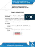 Actividad 2 Clases de Sistemas de Gestión