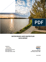 LSU Lakes Report June 2014