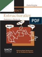 Estructurales CD