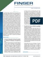 Reporte Financiero Semanal ( 21 de Julio)
