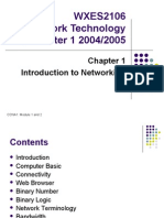 Introduction To Networking_1