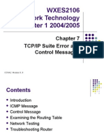 TCP IP Suit Error and Control Messages_7