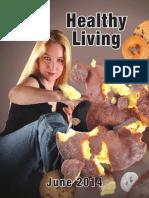 Healthy Living 2014