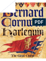 Bernard Kornvel - Harlekin