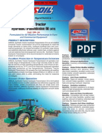 AmsoilSyntheticOilProductInfo Sheets (30)
