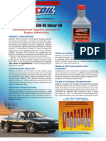 AmsoilSyntheticOilProductInfo Sheets (34)