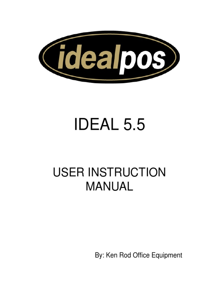 user manual 5 5 point of sale ip address