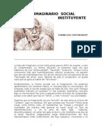 castoriadis=el-imaginario-social-instituyente