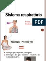 Aula 6_Sistema Respiratório