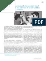 Priorizacion Discapacidad Visual Santander