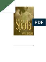 Son of Sparta Reinke