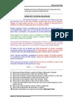 Modelos de Practicas de Word