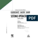 LIVRO - Sistemas Operacionais Com Java II