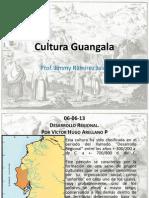 Cultura Guangala