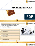 karatbars marketing plan en