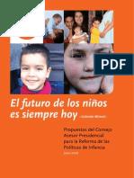 Informe Final Infancia