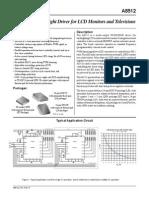 A8512-Datasheet (1)