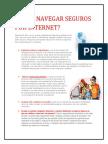 Cómo Navegar Seguros Por Internet