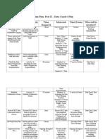 wilson kathleen action plan part 2