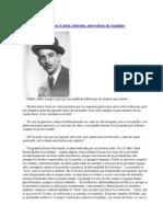 Fragmentos de Escritos Argimiro Gabaldon