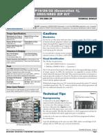 Zf6 6r60 Zip Booklet | Manual Transmission | Valve