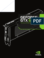 GeForce GTX 660Ti
