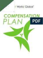 It Works Global Compensation Plan