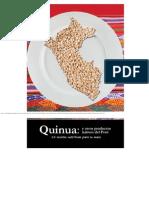 Recetas Comida Peruana