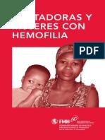 Portadores i Dones Amb Hemofilia