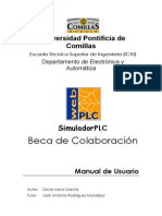 Manual Usuario SimPLC