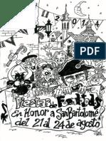 Libro de Fiestas 2014 - Fuendetodos