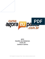 PDF AEP MPU AdministracaodeRecursosMateriais Parte03 JanilsonSantos