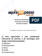 PDF AEP ResolucaodeQuestao NocoesDeAdministracao GiovannaCarranza