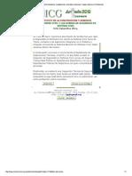 Articulo Sobre Desastres... Ejercicio Profesional,