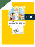 14534041 Oraciones Diarias Para Ninos[1]