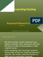 L5- Understanding Hacking