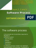 L2 L3 L4- Software Process Models