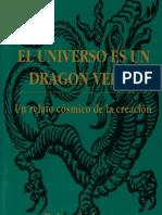 Swimme Brian - El Universo Es Un Dragon Verde
