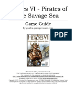 Might.and.Magic.heroes.vi.Pirates.of.the.savage.sea.GAME.guidE.(Gamepressure.com)