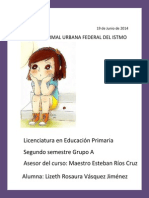 Texto Interpretativo Clase de Español