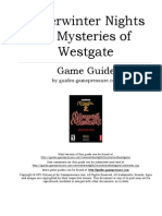 Neverwinter.nights.2.Mysteries.of.Westgate.game.GUIDE.(Gamepressure.com)