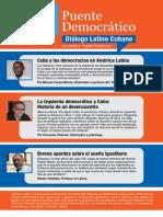 Dialogo Latino Cubano 2