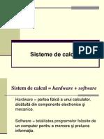 Curs Informatica
