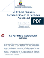 El Farmaceutico Asistencial Version Final 2