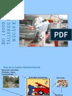 39436358 Implementacion de Iso 14000 en Un Taller de Mecanica